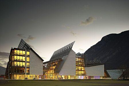 MUSE - Museo delle Scienze Trento